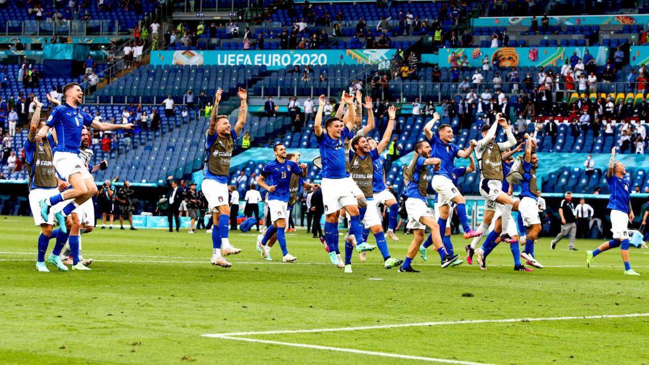Juventus : une offre à 30 millions lâchée pour une révélation de l'Euro 2020