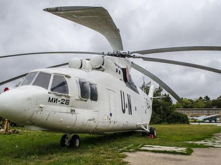 No Helicopter Was Shot Down Today- Nigerian Air Force Clarifies