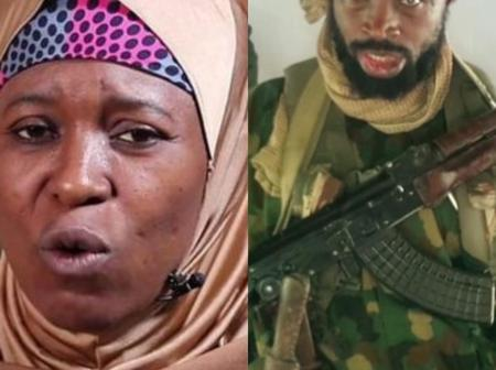 After Boko Haram Reportedly Beheaded 43 Farmers In Borno, See What Aisha Yusufu Said About It