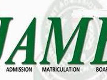 JAMB 2021: Four Things You Need To Know Before You Register For UTME