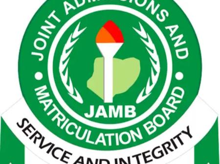 Goodnews To All Nigerian Students As JAMB Begins Registration