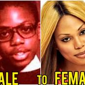 5 Famous Celebrities Who Switched From Being Males To Females