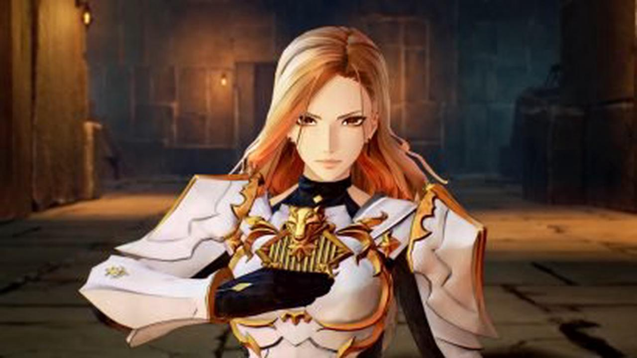 New Tales of Arise Trailer Introduces Kisara and Dohalim