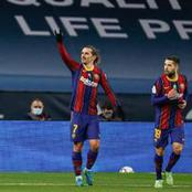 Séville n'est pas un paradis pour le Barça