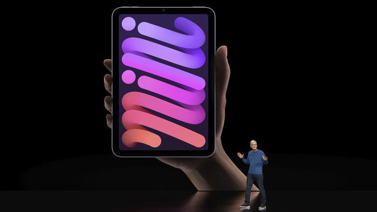 A15 im iPad mini langsamer als im iPhone 13
