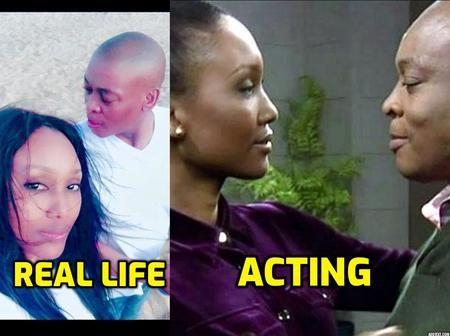Actors Who Dated On TV and In Real Life