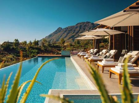 Top 10 Most Expensive Hotels in Mzansi 2021