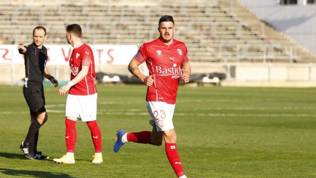 Les joueurs de Nîmes s'insurgent à la suite de propos racistes du vice-président de l'association, qui a démissionné