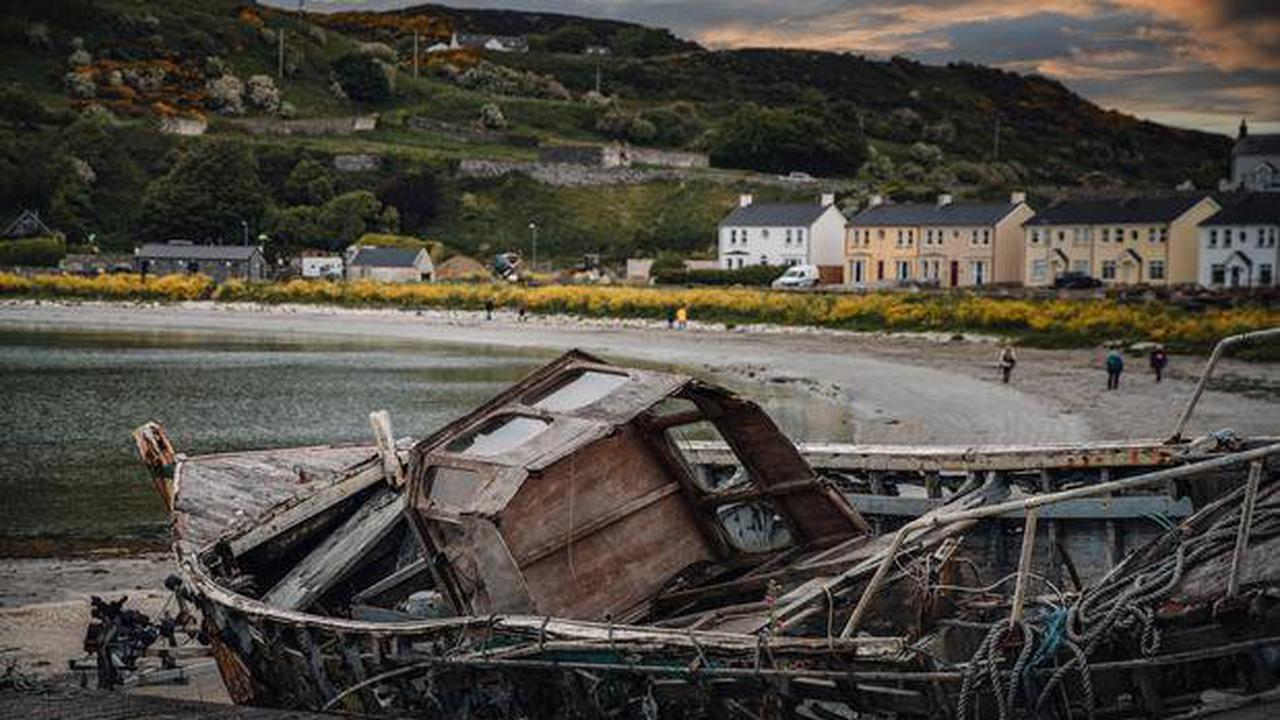 Rathlin: the island without a single confirmed case of Covid during the pandemic