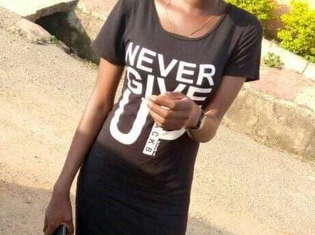 21 year old girl raped and murdered in Ibadan