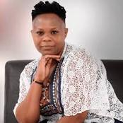 Mungu Wape Nguvu: Cute Photos Of 2 Adorable Sons And Daughter of Slain KBC Journalist Has Left Behind