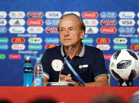 Gernot Rohr is the worst coach in Nigeria history' – Yakubu Aiyegbeni