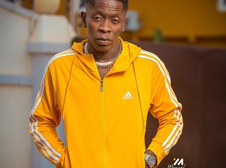 I was nearly jailed for 25 years - Shatta Wale