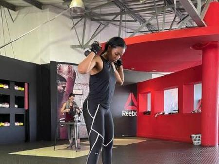 Connie Ferguson Drops Bombshell That She Is Quitting Acting And Will Join Boxing