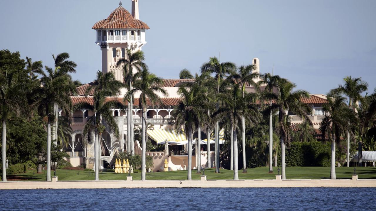 Hello, Mr Resident: Is Palm Beach ready for the Trumps to move in?