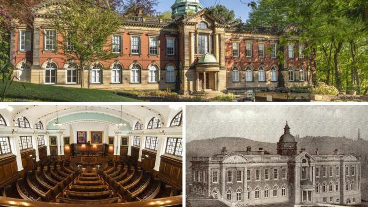 Multi-million pound lottery win paves way to save Redhills 'pitman's parliament'