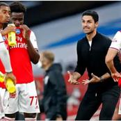 3 Tricks Arteta is Using at Arsenal that makes them Unstoppable