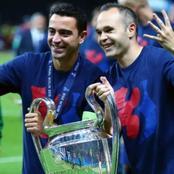 Xavi and Iniesta's amazing lifestyles