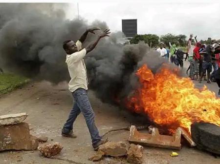Latest news today in Nigeria
