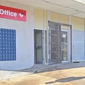 Post Office Armed Robbers Are Still on The Run