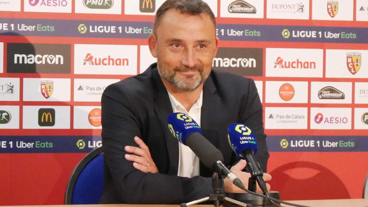 [Officiel] Franck Haise prolonge avec le RC Lens jusqu'en 2023