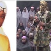 Hope For Leah Sharibu And Other Chibok Girls, Here Is The Latest Announcement From The Presidency