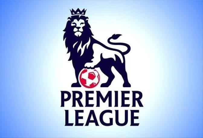 English Premier League resumption date