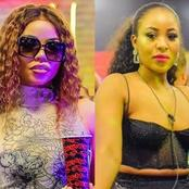 BBNaija: Choose the hottest babe between Erica and Nengi, See their beautiful pictures