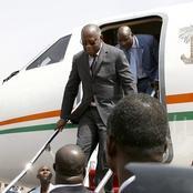 Laurent Gbagbo annoncé à Abidjan pour fin décembre où il reste sous le coup d'une condamnation
