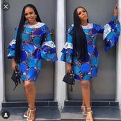 Dear Married Women, These 24 Latest Ankara Styles Are For You To Rock this Month