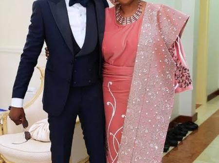 Meet Osinbajo Son-In-law Who Was Born Into A Wealthy Muslim Family