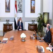 توجيهات من الرئيس السيسي للحكومة بشأن التسجيل في الشهر العقاري.. ومواطنون: