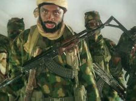 Boko Haram kills 110 in Barno State