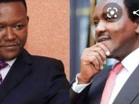 Ukambani supremacy battle witnessed in Machakos senatorial race