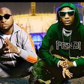 Davido Or Wizkid? Which Of These Celebrities Has A Better Fashion Sence