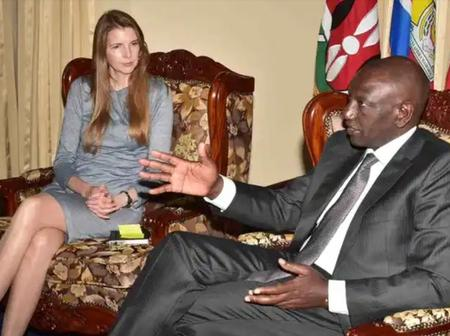 UK High Commissioner Opens Up About the Nanyuki and Lolldaiga Fire that Claimed 5 Elephants
