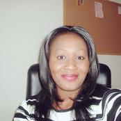 Nigerians react as Kemi Olunloyo 'turns' to evangelist on social media