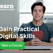 See the Importance Of Learning with Fiverr.