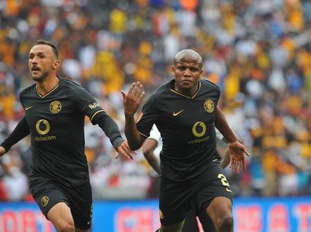 Tso Vilakadzi said Kaizer Chiefs Needs Prayers