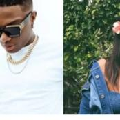 I made magic with Wizkid - singer Tems