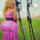 Guys What Do You Think About This Lady's backside Transformation