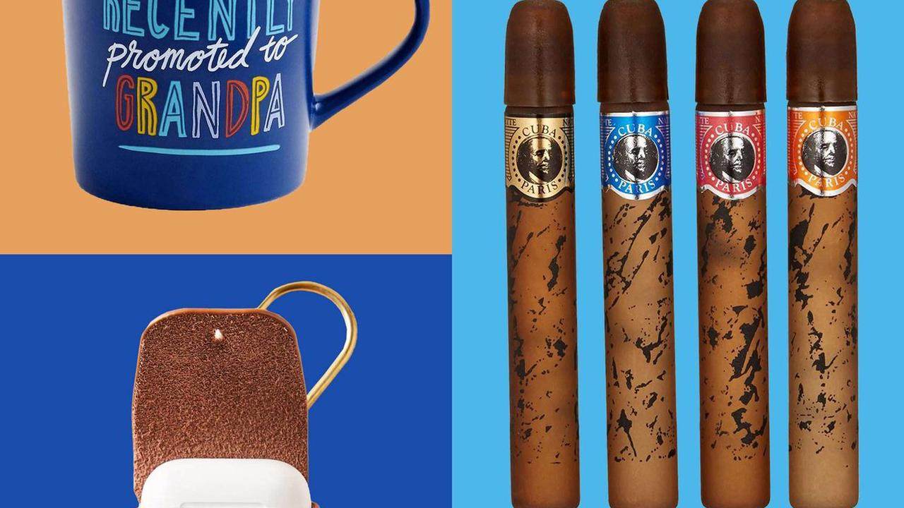 30 Budget-Friendly Gifts for Dad Under $30 He'll Love