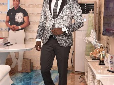 Checkout what Prophet Jeremiah told Instagram users to say that is causing reactions.