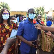 Adiaké / Législatives : Le couple Hien Sié montre la voie