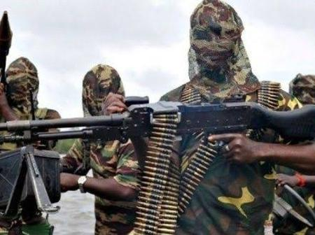 Unknown gunmen attack Another Ebonyi State community, Kills 15, Burn Houses