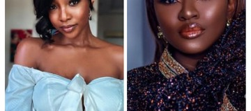 10 Nigerian Celebrities You Never Knew Studied The Same Course Together In The University