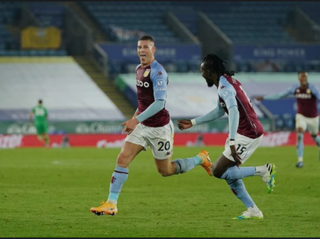 See reason why Ross Barkley is playing better at Aston villa than he did at Chelsea.