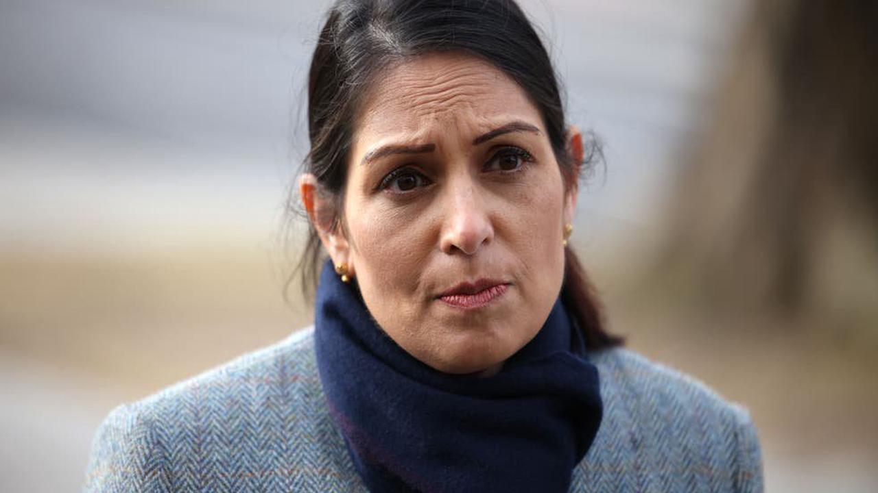 UN Says Priti Patel's Asylum Plans 'Risk Breaching International Law'