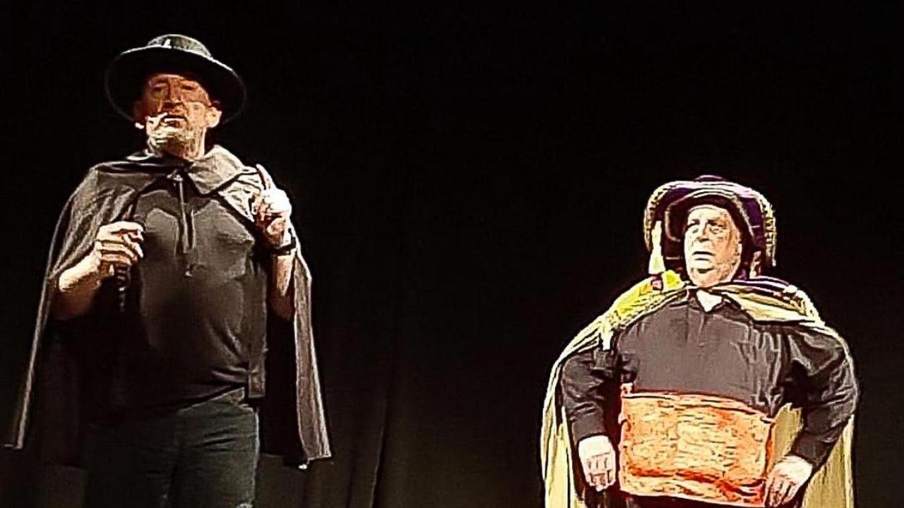 Calonne-Ricouart : Léon et Gérard repartent en tournée en septembre