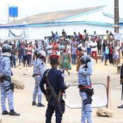 Abobo PK 18 : les armes ont crépité ce jeudi